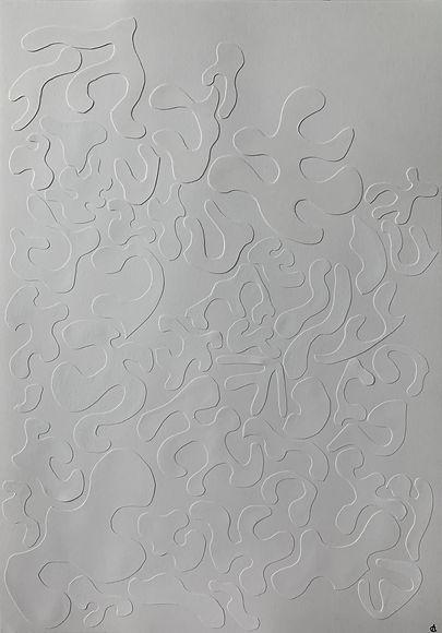 Puzzle White 2