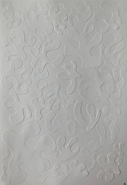 Puzzle White 1