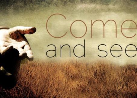 De Nazareth peut-il sortir quelque chose de bon ? — Jean 1, 45-51
