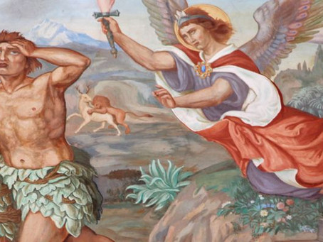 The Book of Genesis and the Problem of Original Sin