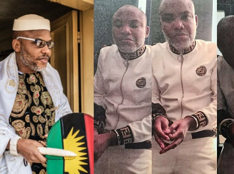Is Kanu the one to come, or should we expect someone else?