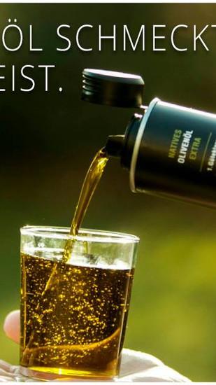 Du wirst dieses Öl lieben!