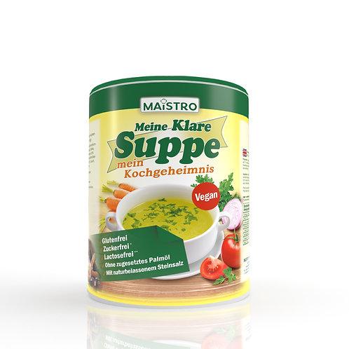 MAISTRO Klare Suppe 540g/30Liter  - Mein Kochgeheimnis