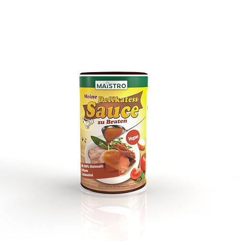 MAISTRO Delikatess Sauce 752g - Vegan und schnell zubereitet
