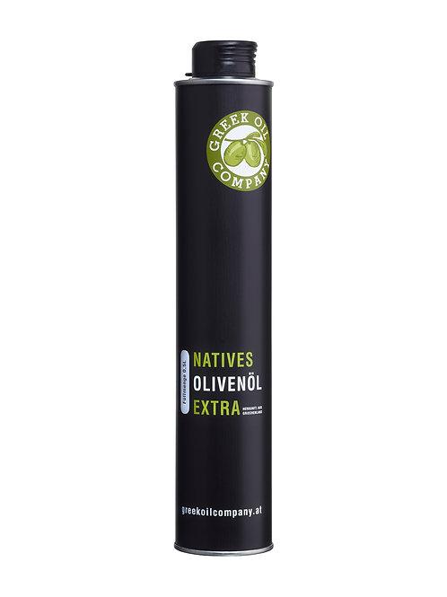 """Olivenöl """"NATIV EXTRA"""" Extra Vergine 0,5l"""
