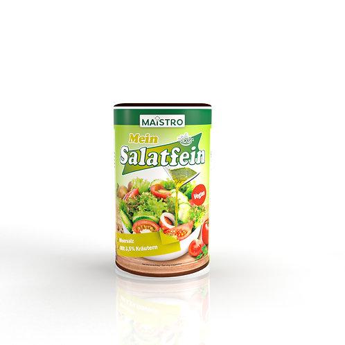 MAISTRO Mein Salatfein 800g - Schnell zubereitet mit vielen Einsatzmöglichkeiten