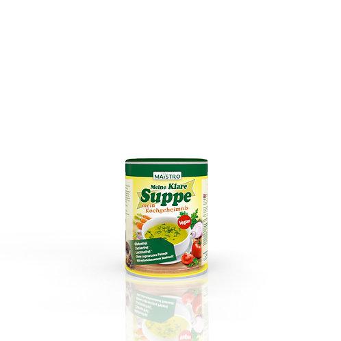 MAISTRO Klare Suppe 220g/11Liter - Mein Kochgeheimnis