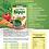 Thumbnail: MAISTRO Klare Suppe 70g Streuer (wiederbefüllbar) - Mein Kochgeheimnis
