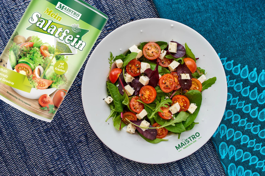 Maistro Salatfein