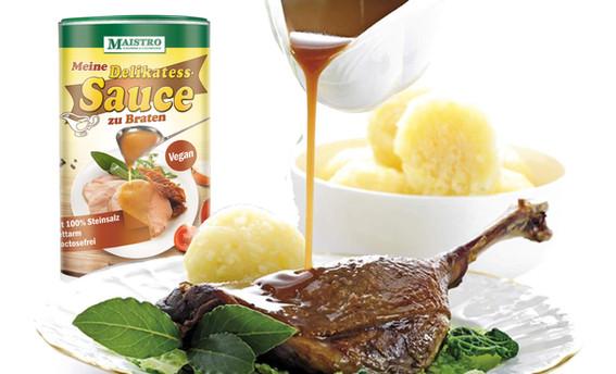 MAISTRO Delikatess Sauce