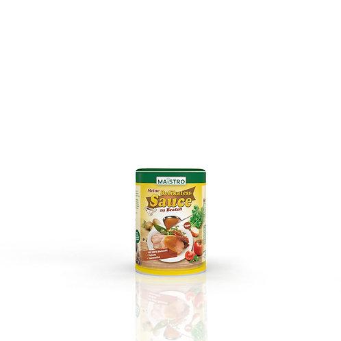 MAISTRO Delikatess Sauce 207g - Vegan und schnell zubereitet