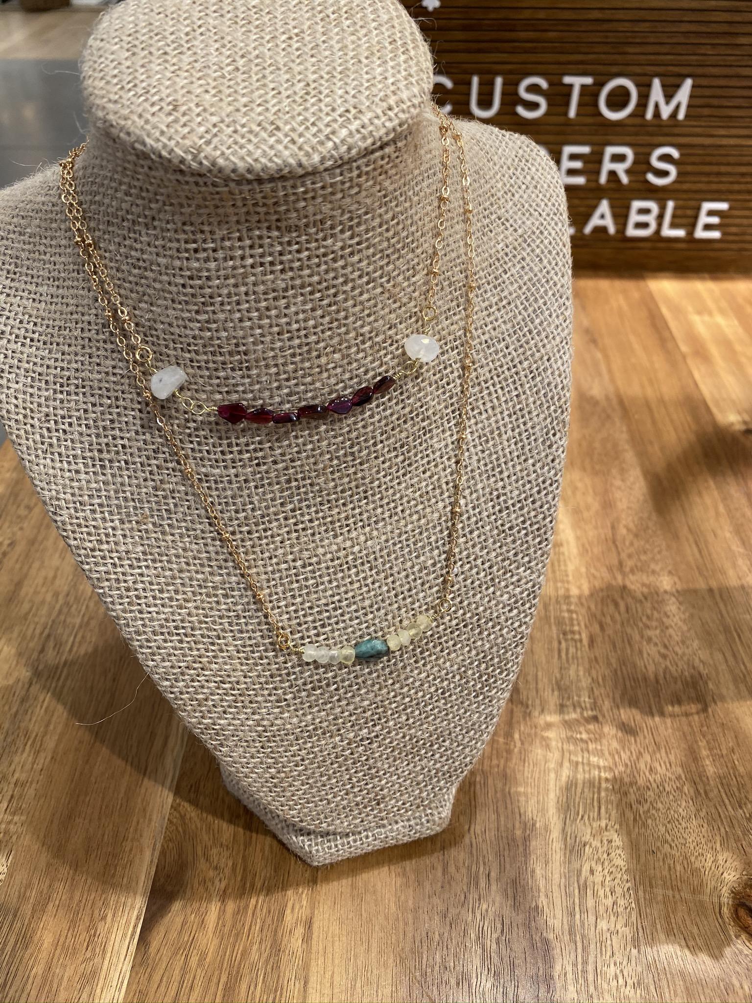 Chandra Designs Jewelry