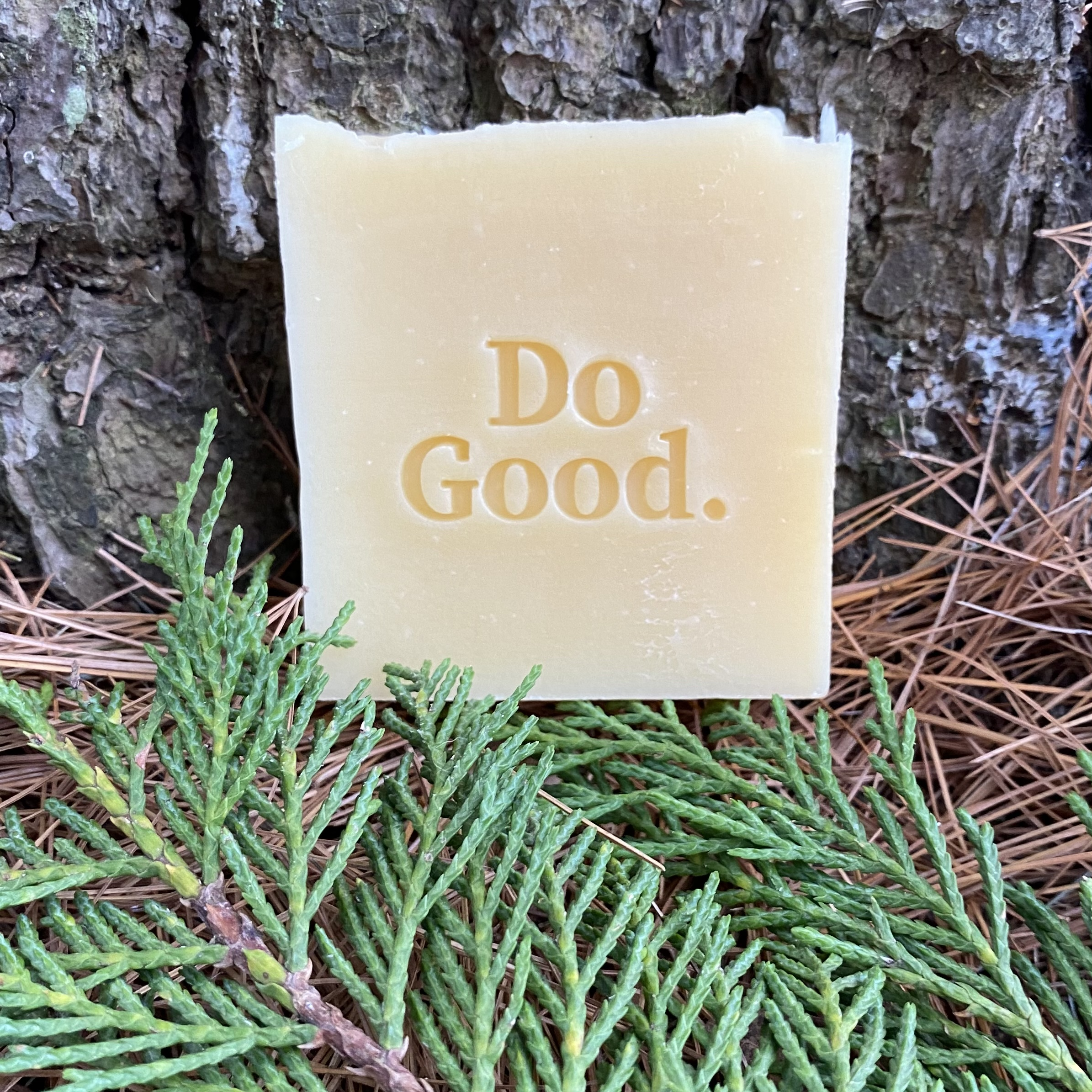 Do Good Soaps and Suds