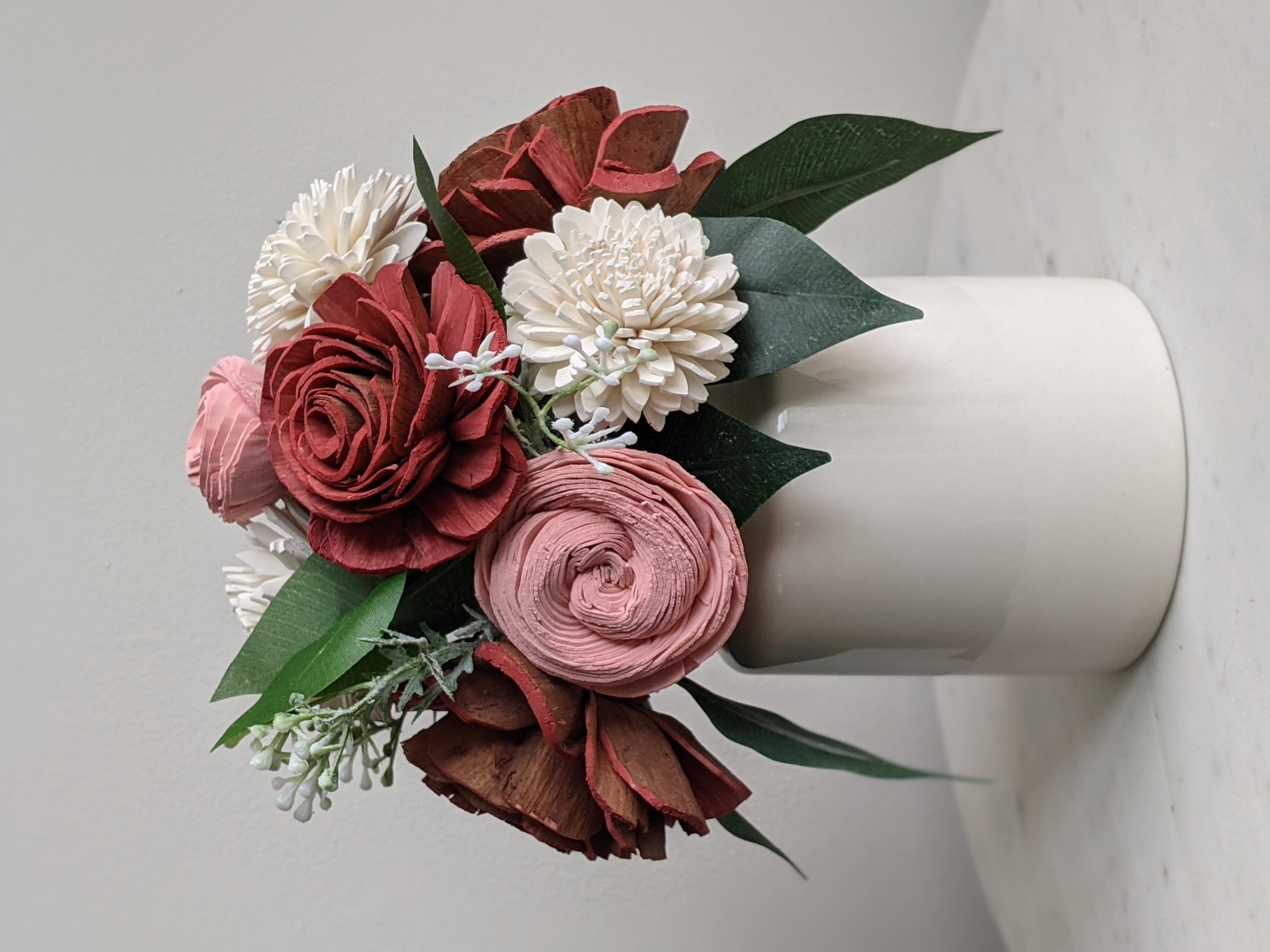Megan C. Florals