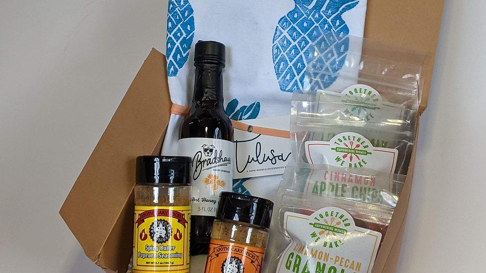 A Taste of Alexandria Gift Box