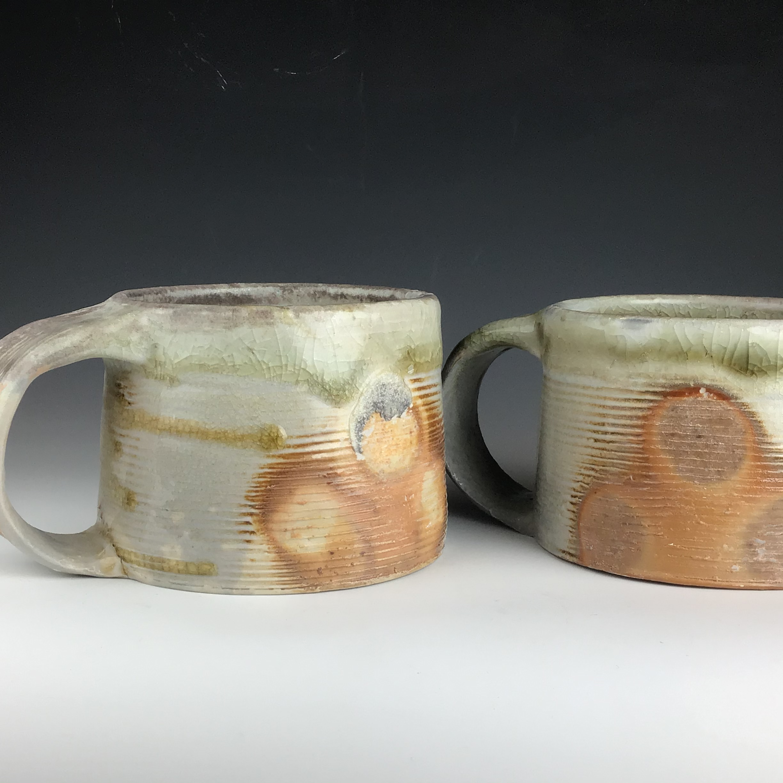 Eileen Egan Pottery