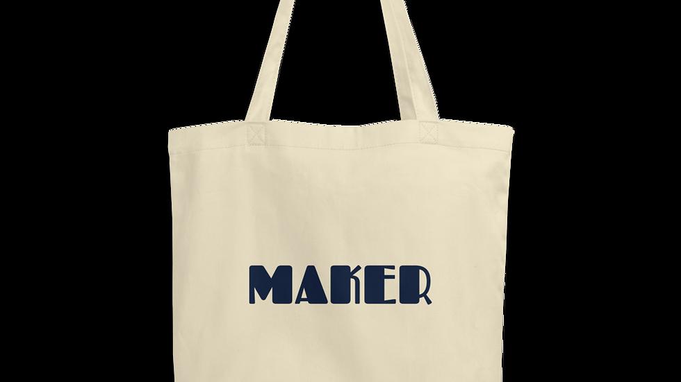 MAKER Eco Tote Bag