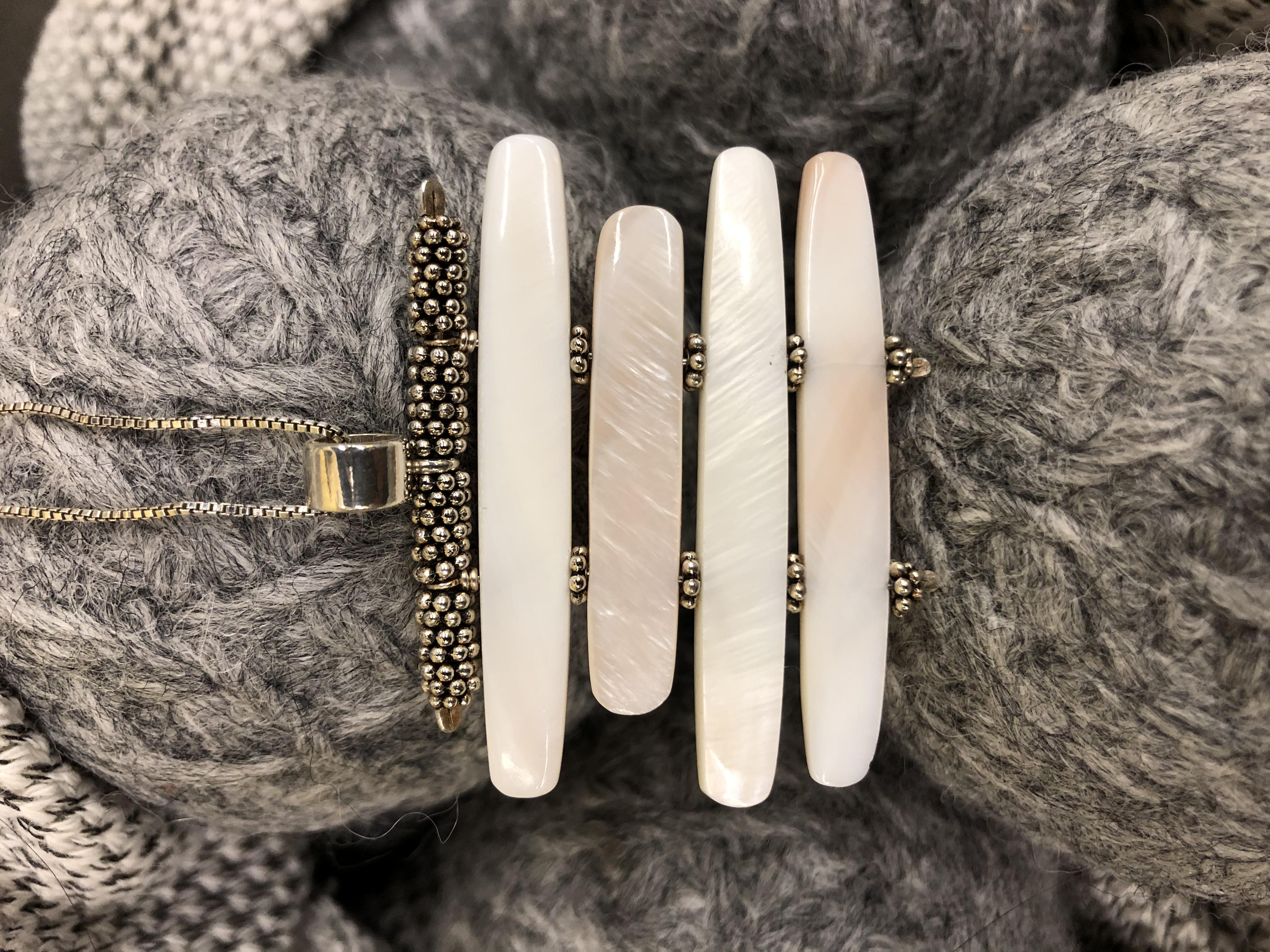 Leah Sturgis Jewelry Art