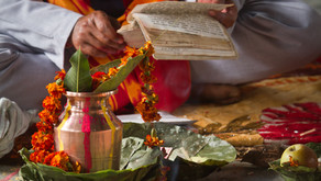 Why I Believe Customs and Traditions Need Repurposing