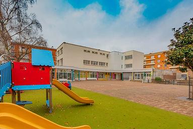 Ecole St Roch