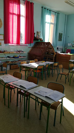 Ecole St Denis