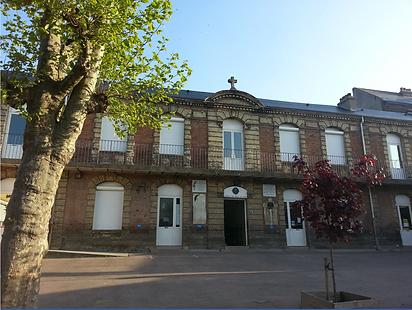 college Ste Marie-montesquieu