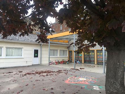 Ecole St Nicolas