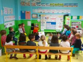 Ecole Ste Anne
