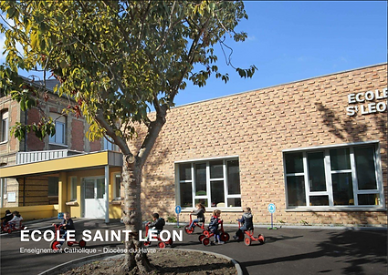 Ecole St Léon