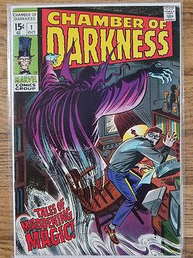 Chamber of Darkness 1