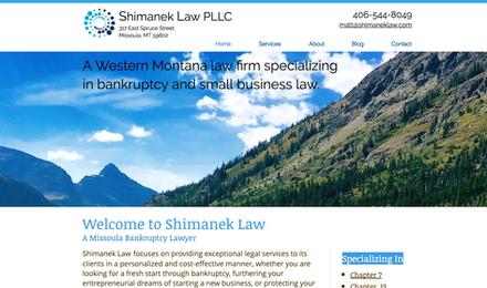 Shimanek Law