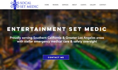 So Cal Set Medic