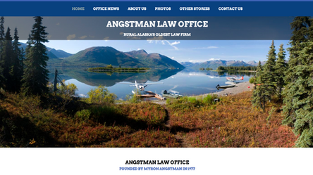 Angstman Law Office