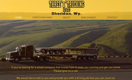 3 T Trucking