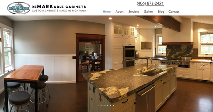 ReMarkable Cabinets