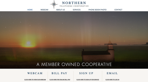 Northern Telephone Co-op