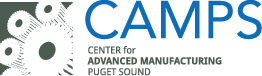 Center for Advanced Manufacturing Puget Sound