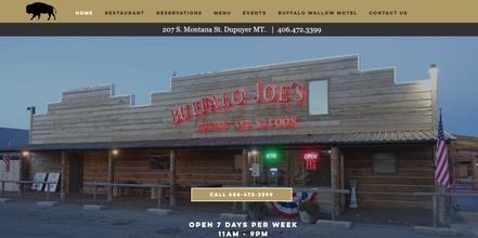 Bufalo Joe's