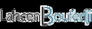 Lahcen Boufedji Logo