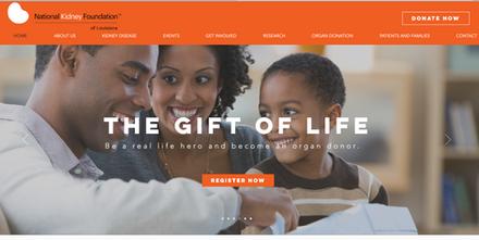 National Kidney Foundation of Louisiana