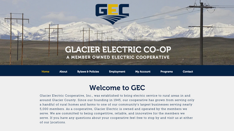 Glacier Electric