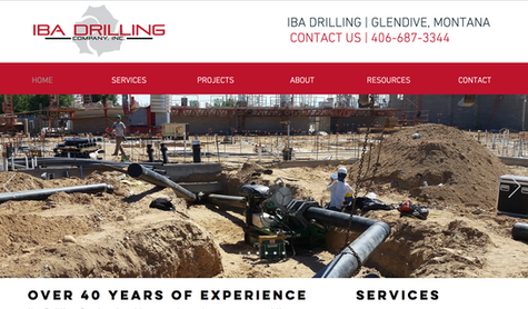 Iba Drilling