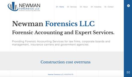 Newman Forensics