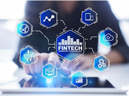 Fintech's Biggest Trends of 2017 – What Were They?