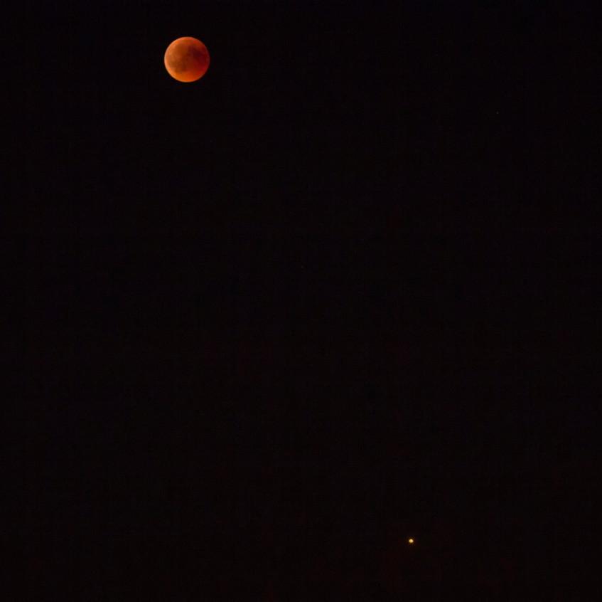 Mondfinsternis 27072018- 2