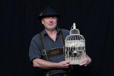 """Bilder Generalprobe """"Der Vogelhändler"""""""