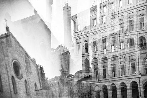 Paolo Serra © Bologna