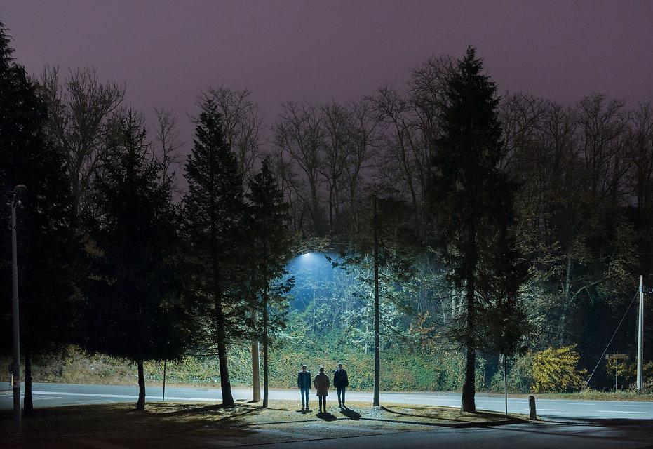 Giacomo Infantino - Unreal - 2018 (1).jp