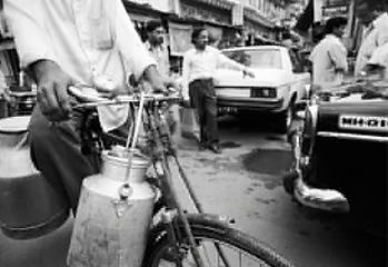 Mumbai ©Cristian Castelnuovo