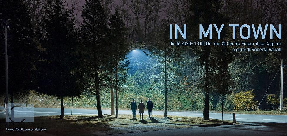 Giacomo Infantino - Unreal - banner.jpg